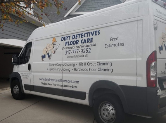 Dirt Detectives Floor Care