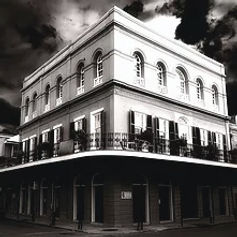 Lalaurie Mansion New Orleans