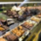 Fudge for Spectral City French Quarter Dessert Tour