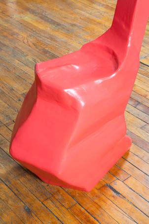 Chair - Eli Merritt