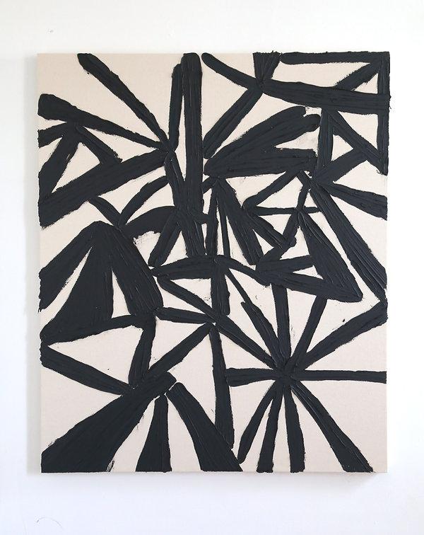 Untitled (Black Silicone Large) - 2020.j