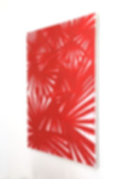 Untitled (Isolation Red)- Angle - 2020.j