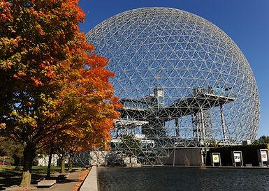 La Biosphère Environnent Canada Musée de l'environnement