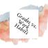 Grades vs. Work Habits: What should be the focus?