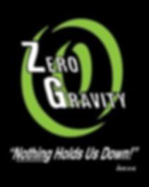 Zero Gravity High School Youth Group