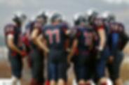 Voetbalster Huddle