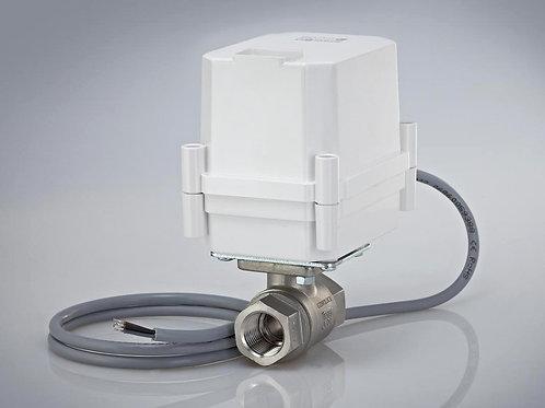 Шаровой кран с электроприводом GIDROLOCK PROFESSIONAL 12V DC