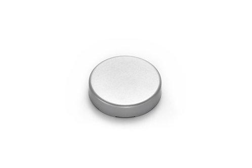 Беспроводные датчики протечки воды GIDROLOCK WSR (радиодатчик) silver