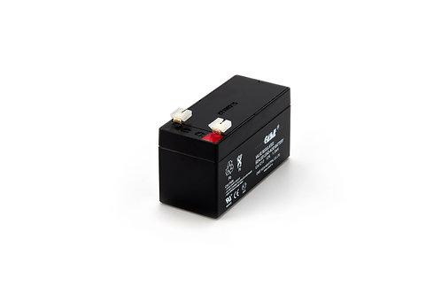 Аккумулятор 12 вольт 1,3 ампер*час (Продается только с блоком управления Premium