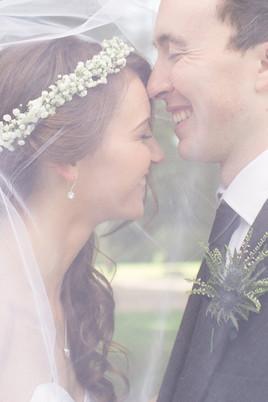 ARDOE HOUSE ABERDEEN WEDDING : LYNDSEY + ZAK