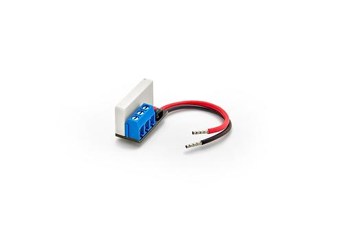 Дополнительное реле для блока управления GIDROLOCK PREMIUM 220 В 5 А.