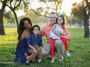 McCarthy Family