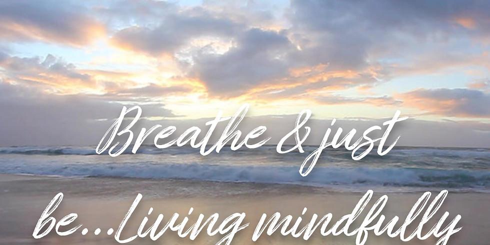Mindfulness Taster Class (MBSR) (1)
