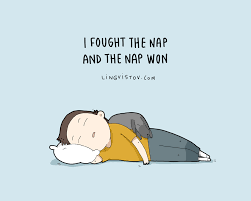 Healthy Napping
