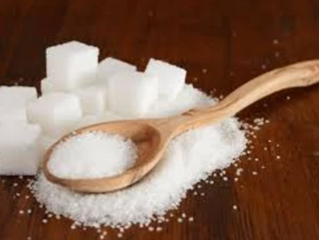 Is sugar considered a drug?