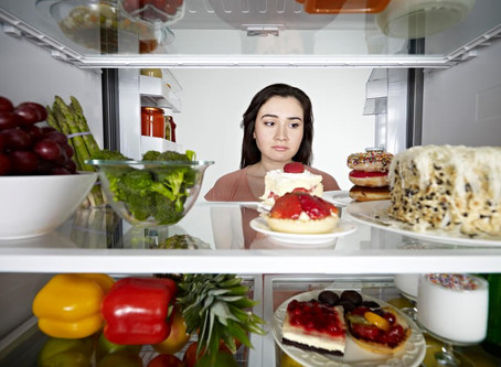 8 Tips for Craving Control