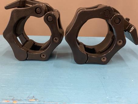 Collars for Lifting