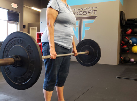 How To Safely Do a Deadlift