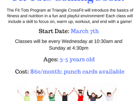 Is Fit Tots for My Kid?