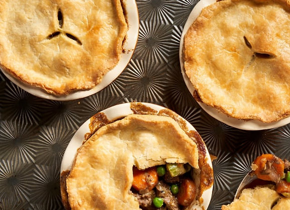 frozen beef pot pies