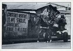 Santiago, Chile, 1985
