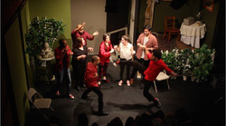 iC show @ Underground Theatre