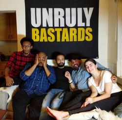 OG Unruly Crew