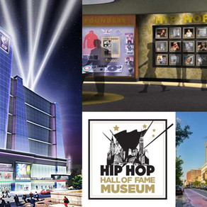 Hip Hop Hall of Fame Museum & Hotel Reveals Harlem Building Site; Slated To Open 2021