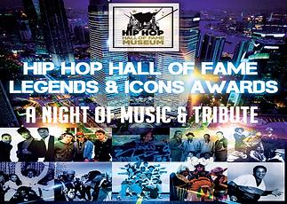 HHHOF Legends & Icons Flyer -WEBSITE CRO