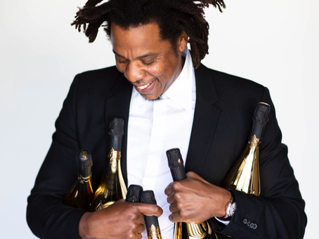 Jay-Z Champagne Ace of Spades Partners with Luxury Powerhouse LVMH who Acquires 50% Ownership Stake