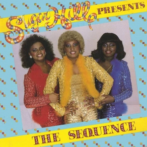 #HipHopHallofFame Inducted Hip Hop's First Female Rap Group 'The Sequence'