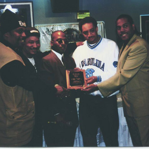 Black Enterprise - Sir JT Thompson Is Doing It For The Culture With The Hip Hop Hall of Fame