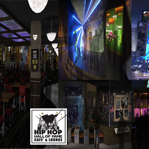 #PressRoom: Hip Hop Hall of Fame Café & Museum Gallery to Open in Harlem, NYC in 2021 & IPO Offering