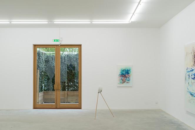 2019 MKH installation view. Daniel Fleur.