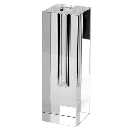 Glass Single Stem Vase