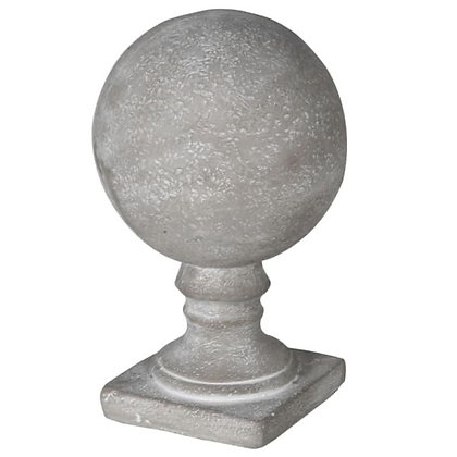 Cement Finial