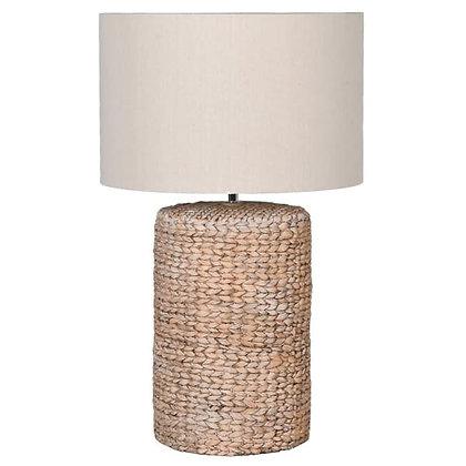 Rattan Lamp Large