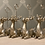 Thumbnail: Deer place card holders