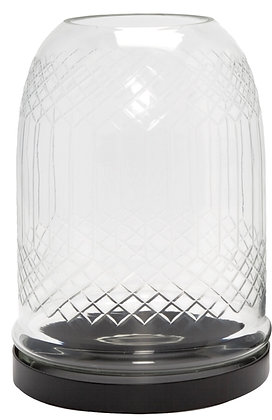 Sparkle Transparent Lantern available in two sizes