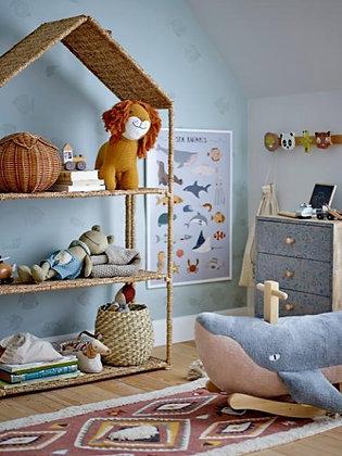 House shape Bookcase