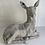 Thumbnail: Faux concrete Deer