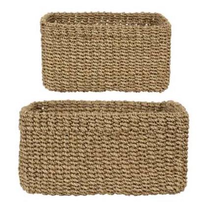 Woven Bread  Baskets