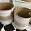 Thumbnail: Shirley baskets set of Two