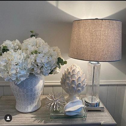 Lorna Glass Lamp