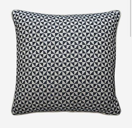 Bruton Navy cushion