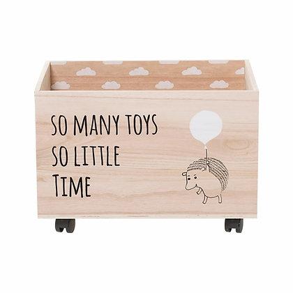 Hedgehog large storage box
