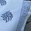 Thumbnail: Tablecloth  blue