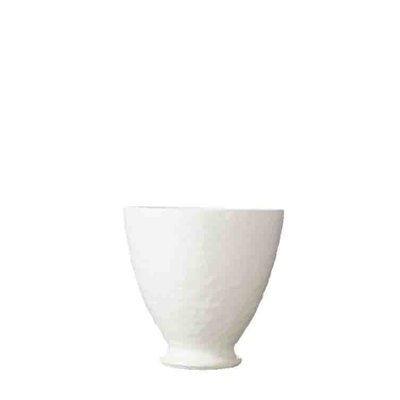 Monela vase white