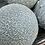 Thumbnail: Decorative Grey Balls in set of 6