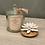 Thumbnail: Lotus Diffuser & candle